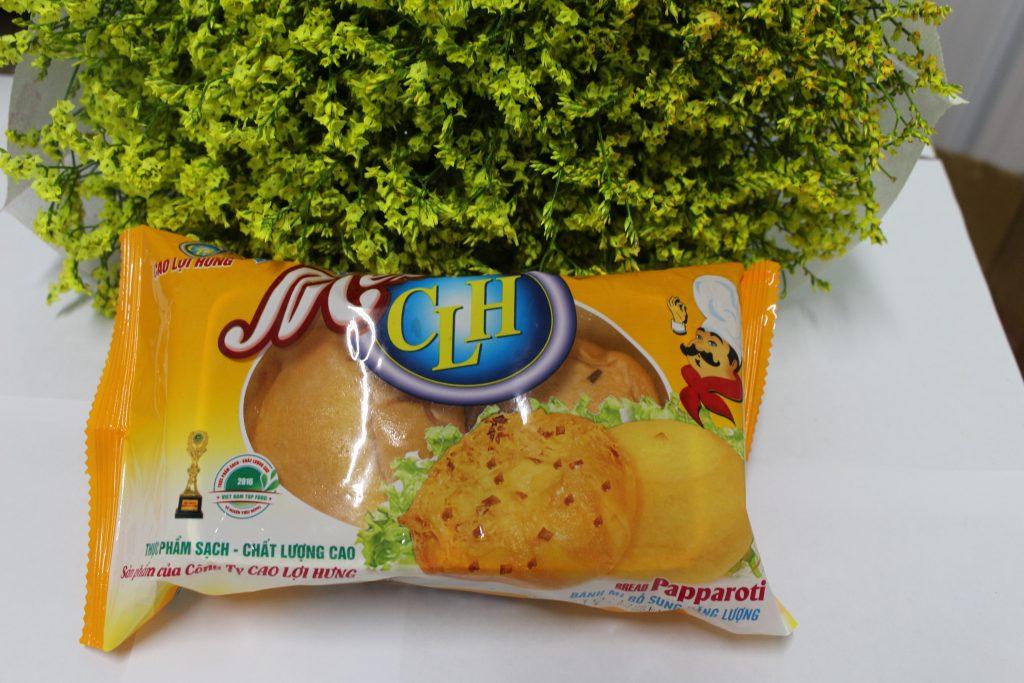 Bánh Mì tươi Mexico