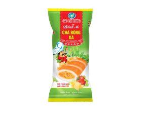 Bánh mì chà bông gà Cao Lợi Hưng