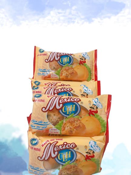 Bánh ngọt Cao lợi Hưng